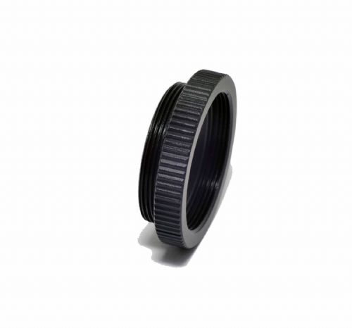 C-MOUNT 5mm Extension Tube Adapter C-CS Mount Adaptor Spacer Ring For CCTV Lens